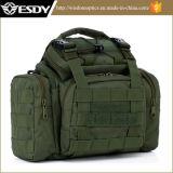 La couleur verte le plus récent sac à dos Sac de l'appareil photo de camouflage à chaud