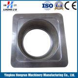 Máquina de desenho hidráulica da Dobro-Ação do CNC para os produtos de alumínio