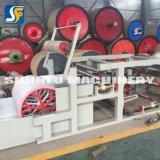 高力再生利用できる波形ボックスボール紙の生産ライン機械価格