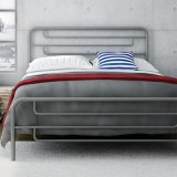 고품질 경쟁적인 금속 침대 (OL17197)