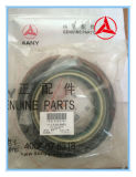 Kits de reparación del sello del cilindro del compartimiento del excavador de Sany 60182273k para Sy185