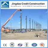 専門および低価格の鉄骨構造の企業の建物