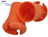 Protezione di sicurezza per il tondo per cemento armato
