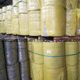 熱の断熱毛布のミネラルウール毛布60kg/M3