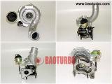 Gt1549/738123-5004 turbocompressor voor Renault / Volvo