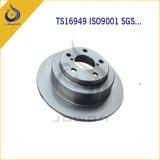 Fabricant de disque de frein de qualité avec Ts16949