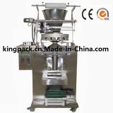 Gránulo de sal automático Máquina de embalaje