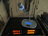 Audio sistema senza fili del microfono di congresso di frequenza ultraelevata 8CH di Skytone