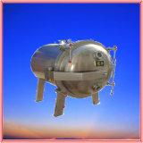 Vakuumtrockner mit Heißwasser-Heizung