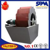 Alta capacidad de China de la máquina lavadora de arena, Tornillo Lavadora de arena