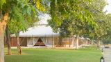 2017 Eco Glamping pagode tente tente safari de luxe