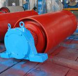 De Katrollen van het Staal van de Katrollen van de Transportband van de Katrollen van Ce ISO/van de Katrollen van de Kromming (dia. 250mm)