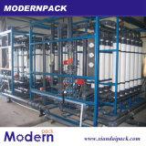 물 Treatment Equipment 또는 Hollow Fiber Ultrafiltration Equipment