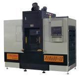 벨브 또는 자동차 부속 기계로 가공을%s 회전하는 이동 공작 기계