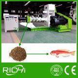 Machine van de Granulator van de Korrel van het Voer van het Voedsel voor huisdieren van de Garnalen van de Vissen van het gevogelte de Drijvende