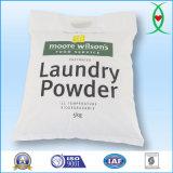 Poudre à laver de détergent de blanchisserie de l'oxygène d'action pour l'eau calcareuse