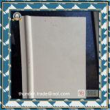 92% Tonerde-reibende Ziegelsteine für das Kugel-Tausendstel und Kiesel-Tausendstel verwendet in der Papierherstellung-Fabrik