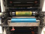 Máquina de impresión Flexo