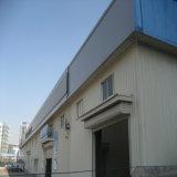 Gute Entwurfs-Licht-Stahlkonstruktion-Lager-Gebäude-Halle
