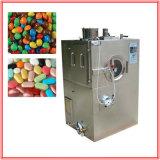 Machine d'enduit d'acier inoxydable Bg-10 pour des pillules