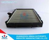 Radiador Sw600045 para Delica Mt 1986-1999 16/22mm