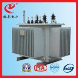 20kv Triangle Transformateur à noyau de fer de bobinage