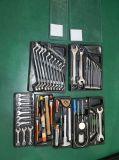 Recipiente do empacotamento plástico para ferramentas