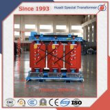 10kv Transformator van het Type van distributie de Droge voor de Levering van de Macht