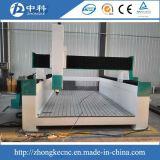 Schaumgummi Plastik-CNC-Fräser für Form-Ausschnitt-Stich