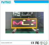 P5 topo de táxi LED Display LED de Publicidade