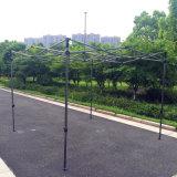 [3إكس3] [فولدبل] فولاذ فسطاط حديقة مأوى