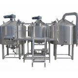 strumentazione industriale di preparazione della birra di alta qualità 10hl
