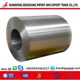 Bobine d'acier galvanisé de haute qualité/GI