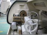 Cama Plana Fanuc Tornos CNC CK6136A-1 Preço torno mecânico CNC