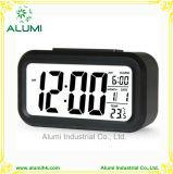 Tabela de Relógio inteligente Alarm Clock (Relógio Electrónico