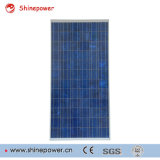 Panneau solaire photovoltaïque du certificat 170W de la CE
