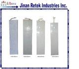 冷却装置部品のためのアルミニウムロール結束の蒸化器