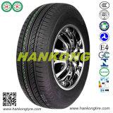 Neumático radial del vehículo de pasajeros de la polimerización en cadena del neumático (195/65r15)
