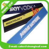 Esteira de borracha macia da barra do PVC da decoração nova do projeto (SLF-BM057)