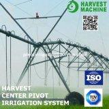 Exploração agrícola móvel agricultural Irrigator de Sprinkelr para a venda