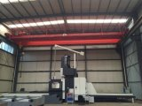 6015を刻む1500W CNCの金属のファイバーレーザー