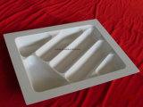 strato di plastica dell'ABS di 0.6mm-8mm dello strato dell'ABS di plastica del commercio all'ingrosso per il cassetto impaccante