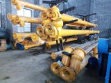 Concrete Best Selling Screw Conveyer for Batching Seedling