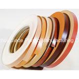 食器棚のための熱抵抗PVC Edgebanding
