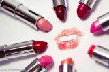 니스 색깔 및 많은 정선한 2018년을%s 가진 립스틱