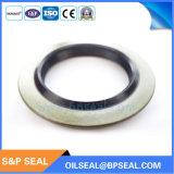 Volvo Repair Kit 3090721のための塵Seal 40*53*6/9 Hydraulic Seal