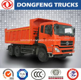 世界的の工場または製造業者の新兵の販売代理店かディストリビューターDongfengのダンプカーのダンプのダンプトラックのために