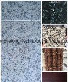 多色刷りの建築材料の中国の磨かれた花こう岩のタイルおよび長い平板