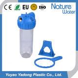 Zwei Stadiums-Filtergehäuse-Wasser-Filter (NW-BR10BS)