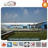 tenten van de Markttent van de Spanwijdte van het Aluminium van 2000sqm de Duidelijke voor de OpenluchtTentoonstelling van de Gebeurtenis